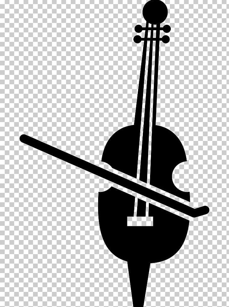 Transparent Violin Bow Clipart - Viola, HD Png Download - kindpng