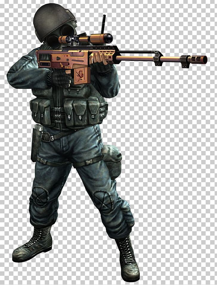 Sniper Rifle Counter-Strike Online Accuracy International