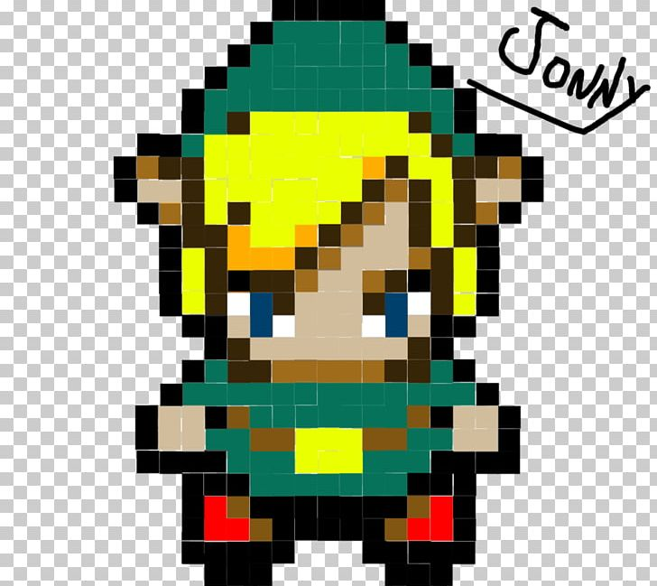 The Legend Of Zelda Majoras Mask Minecraft Link Princess