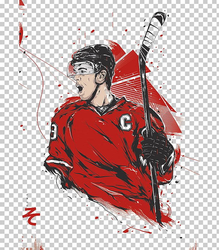 Chicago Blackhawks National Hockey League Ice hockey Smoking Ice rink,  others transparent background PNG clipart | HiClipart