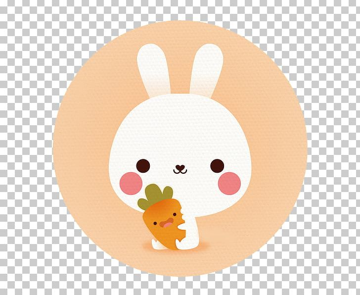 Easter Bunny Rabbit Drawing PNG, Clipart, Animals, Blog, Bunny Rabbit, Child, Circle Free PNG Download