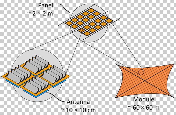 California Institute Of Technology Aerials Radio Wave Antenna Array