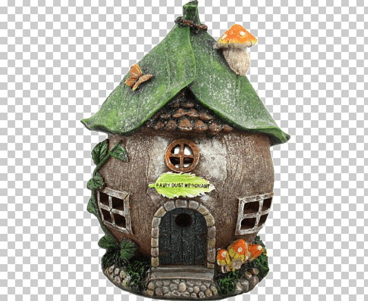 Fairy Tale House Garden Wish PNG, Clipart, Birdhouse, Christmas Ornament, Decoration, Fairy, Fairy Tale Free PNG Download