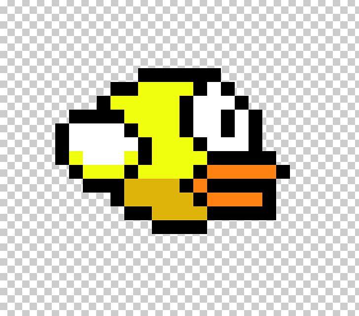 Flappy Bird Pixel Art Minecraft Png Clipart Art Bird