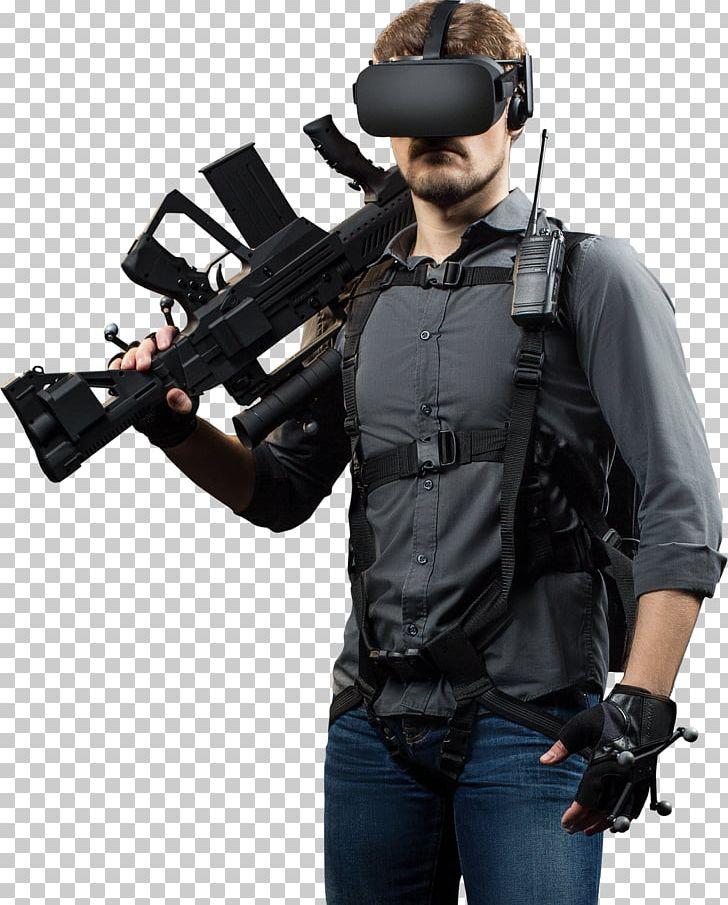 Wolfenstein: Enemy Territory Virtual Reality ANVIO VR Enemy