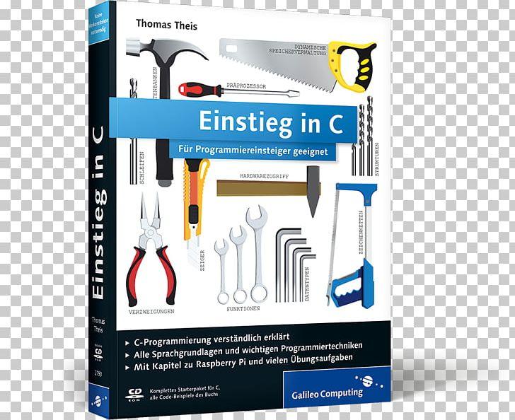 Einstieg In C: Für Programmiereinsteiger Geeignet Einstieg In Visual