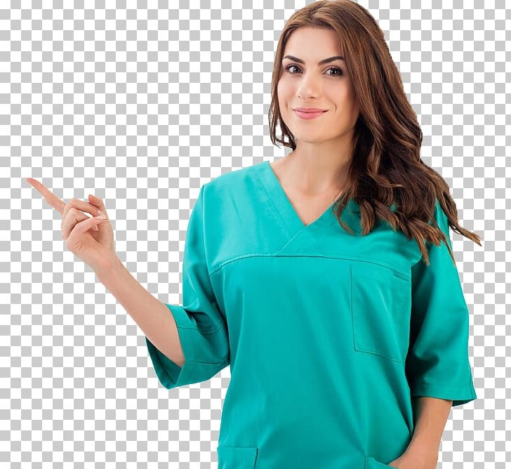 Nursing And Midwifery Council Occupational English Test Health Care Nursing Home Care PNG, Clipart, Aqua, Arm, Blouse, Electric Blue, Hospital Free PNG Download