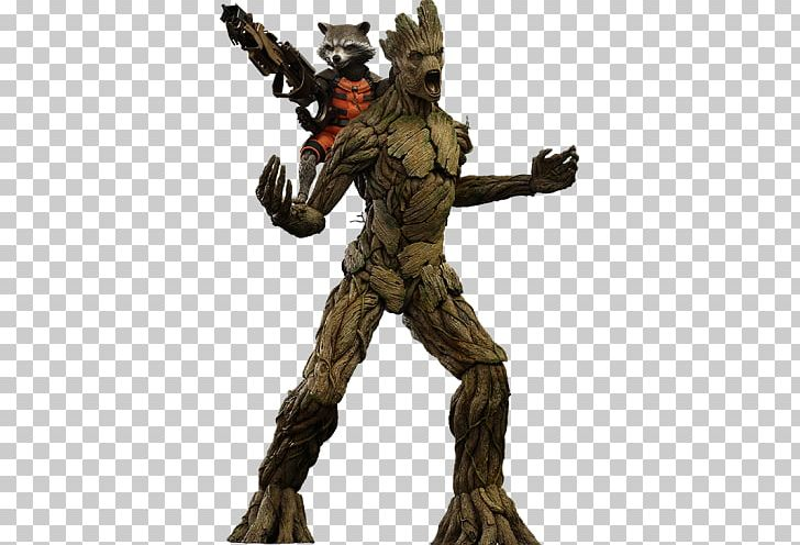 Baby Groot Rocket Raccoon Drax The Destroyer Action & Toy Figures PNG, Clipart, Action Figure, Action Toy Figures, Baby Groot, Fictional Character, Figurine Free PNG Download