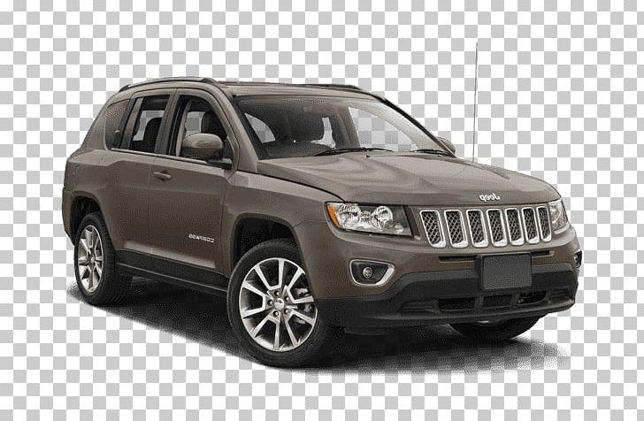 Jeep Chrysler Sport Utility Vehicle Car Ram Pickup PNG, Clipart, 2017 Jeep Compass, 2017 Jeep Compass Sport, Automotive Design, Automotive Exterior, Automotive Tire Free PNG Download