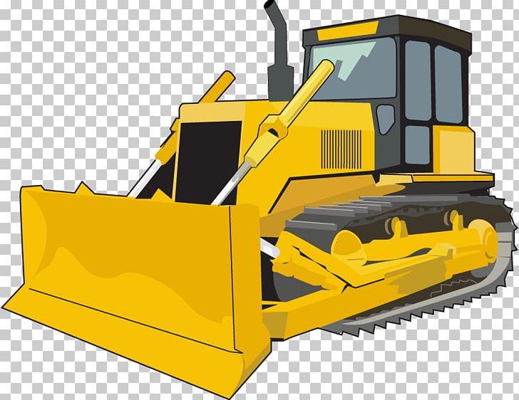 Caterpillar Inc. Bulldozer Architectural Engineering PNG, Clipart, Animation, Balloon Cartoon, Cartoon, Cartoon Arms, Cartoon Character Free PNG Download