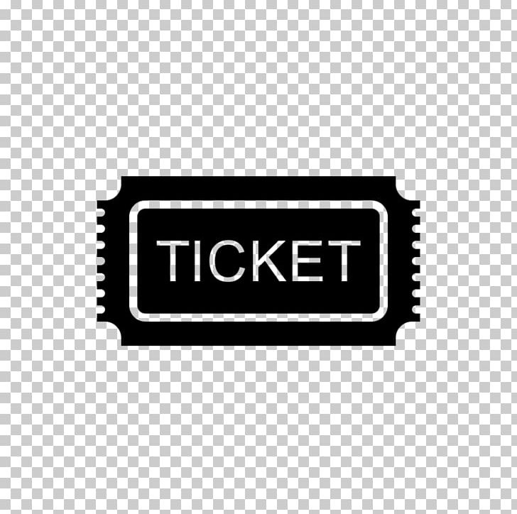 Ticket Cinema PNG, Clipart, Airline Ticket, Area, Black, Brand, Cinema Free PNG Download