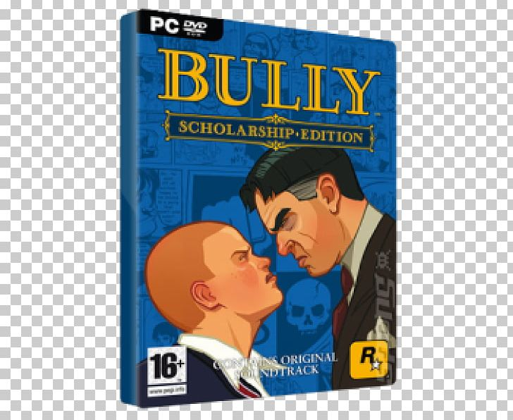 bully scholarship edition download free