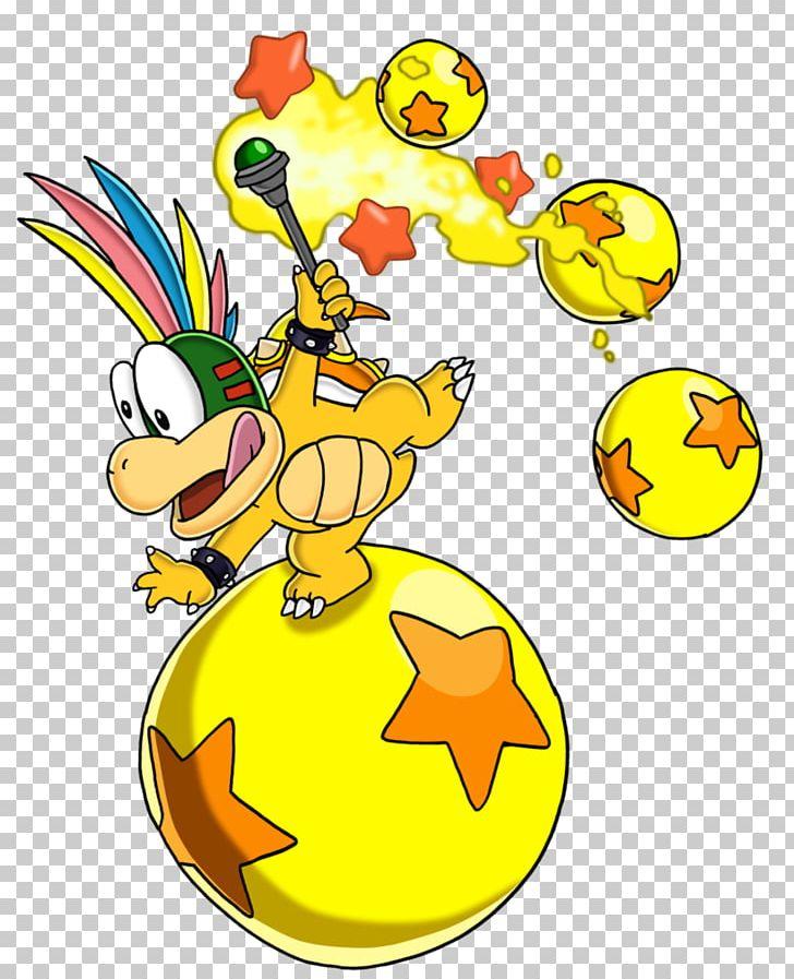 Bowser Wii Super Mario Bros 3 Koopalings Png Clipart Art