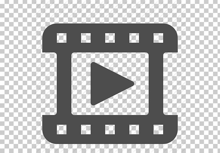 Video Icon PNG, Clipart, Angle, Black, Black And White, Brand, Download Free PNG Download