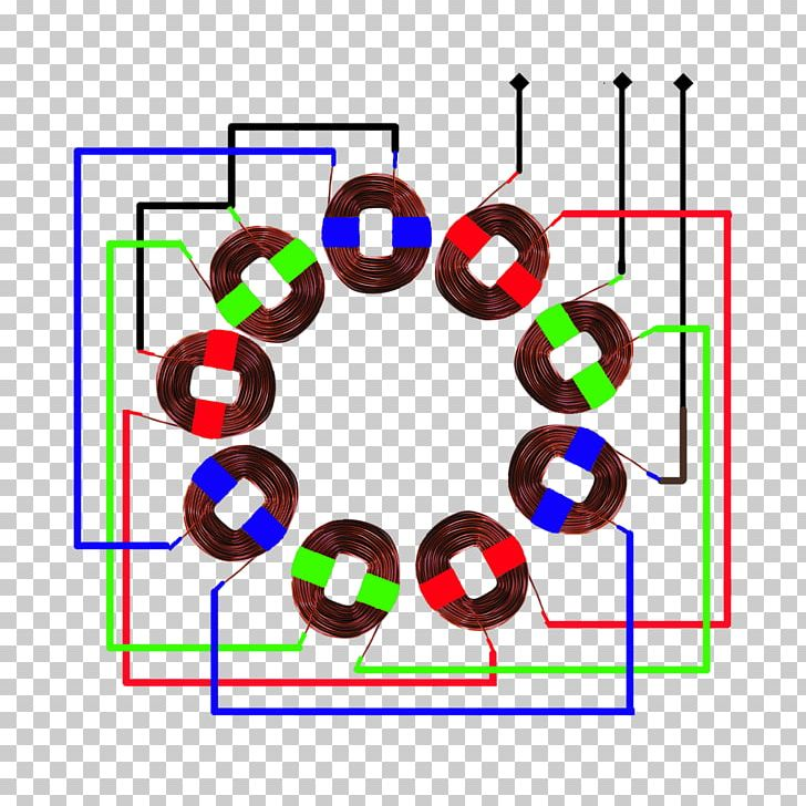 8 Coil 5 Wire Stator Wiring Diagram - Wiring Diagram Networks
