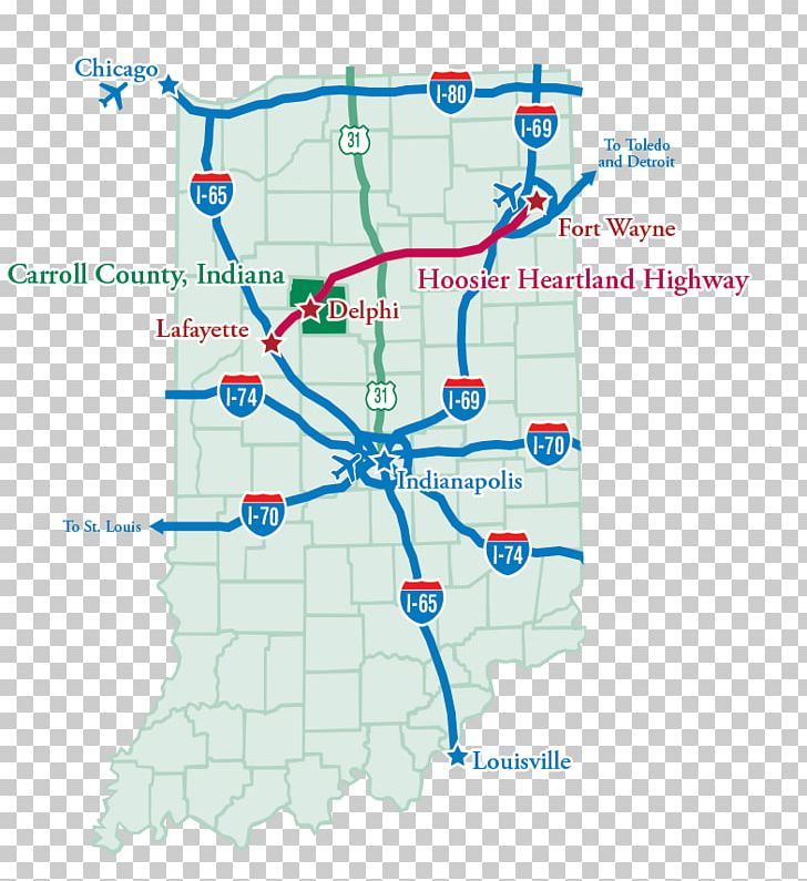 Delphi Map Interstate 40 Interstate 65 Us Interstate Highway System - Map-of-the-us-interstate-system