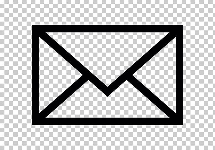 Paper Computer Icons Envelope Mail PNG, Clipart, Angle, Area, Black, Black And White, Brand Free PNG Download