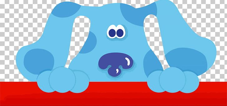Blue's Clues Television Show Streaming Media YouTube PNG, Clipart, Area, Azure, Blue, Blues Clues, Computer Wallpaper Free PNG Download