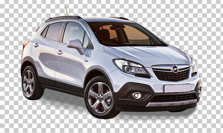 Compact Sport Utility Vehicle Opel Mokka Buick Car PNG, Clipart, Automotive Design, Automotive Exterior, Brand, Buick, Bumper Free PNG Download