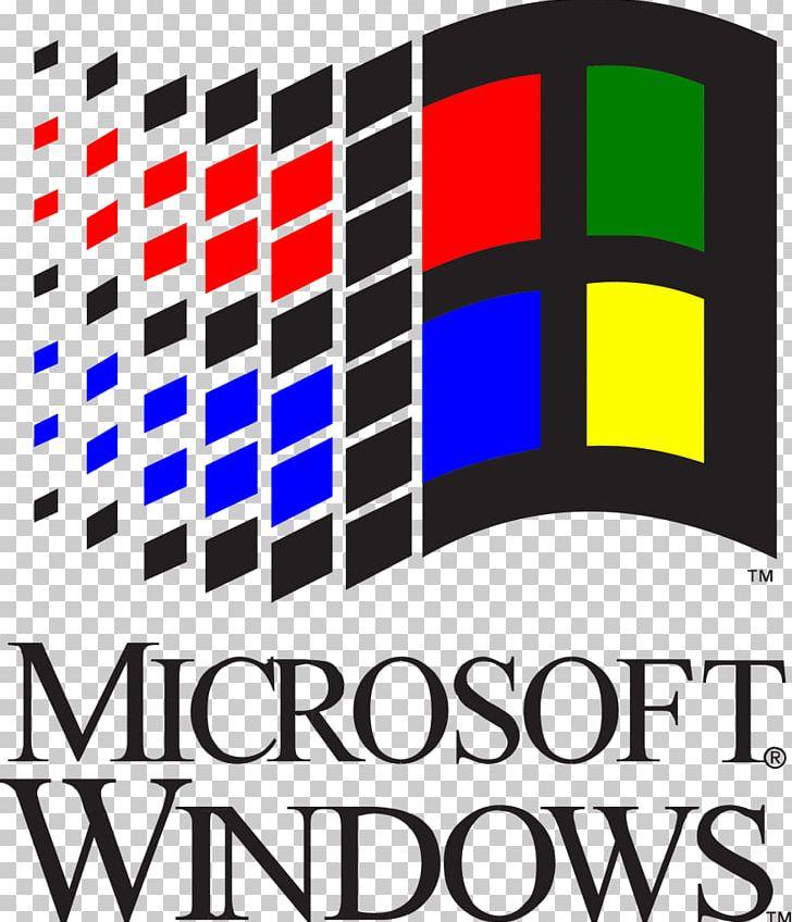 Microsoft Windows 3 0 Windows 3 1x Windows 8 Png Clipart Area Brand Computer Software Graphic Design
