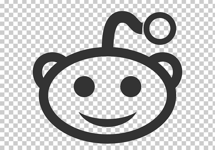 Social Media Computer Icons Reddit PNG, Clipart, Black And