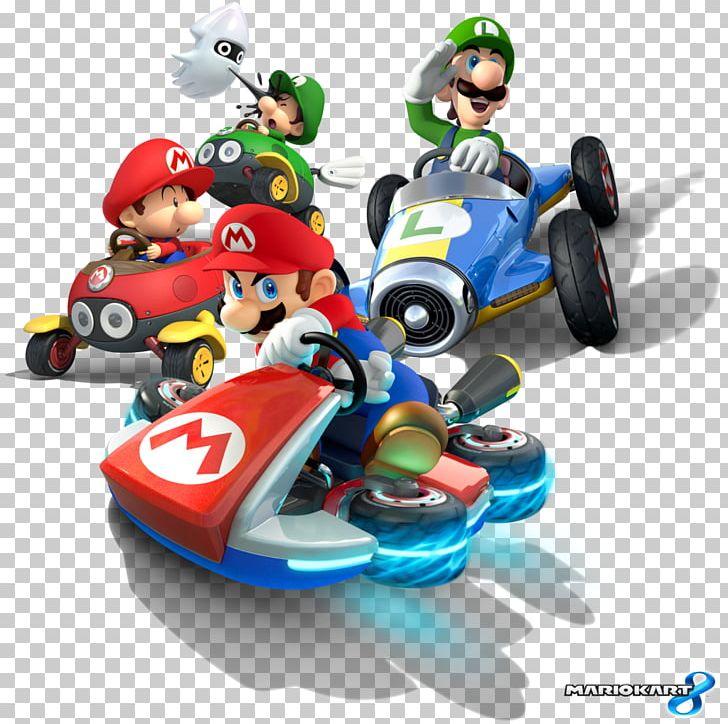 Super Mario Kart Mario Kart 8 Mario Bros Mario Kart 7 Mario