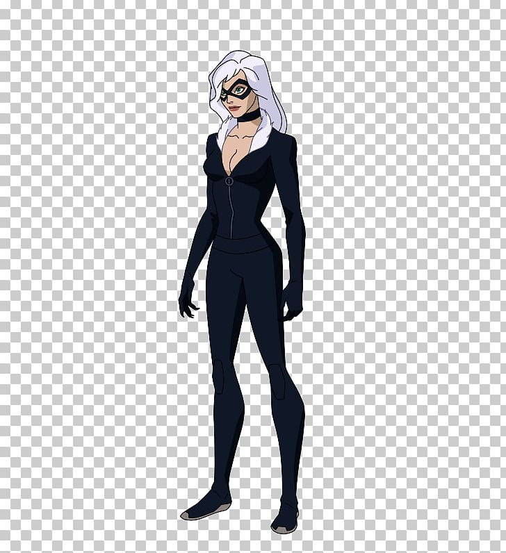 Felicia Hardy Spider Man Catwoman Venom Png Clipart