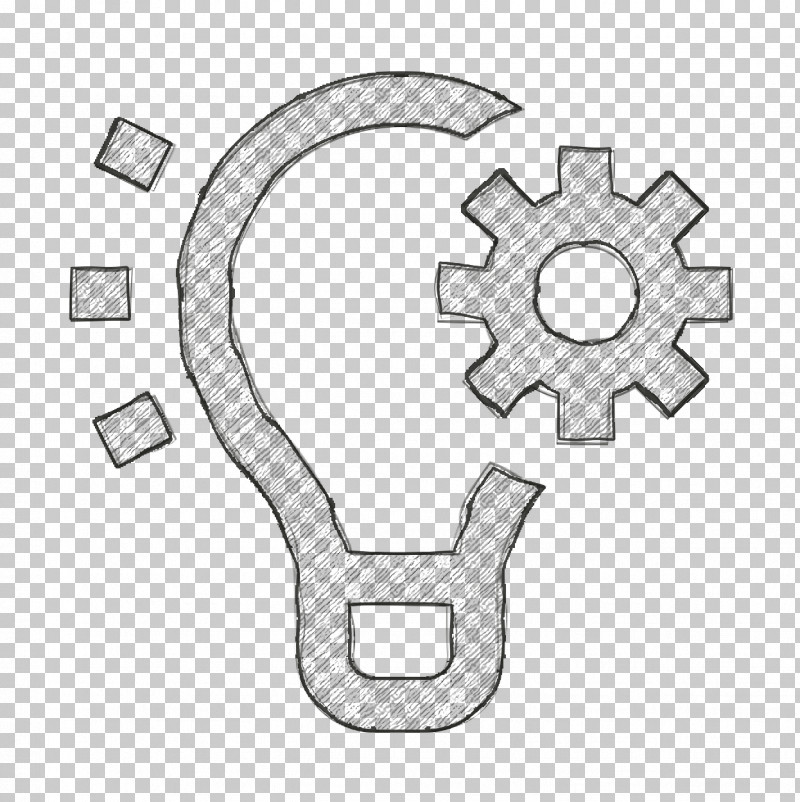 Gear Icon Automation Icon Home And Living Icon PNG, Clipart, Automation Icon, Computer Hardware, Gear Icon, Geometry, Line Free PNG Download