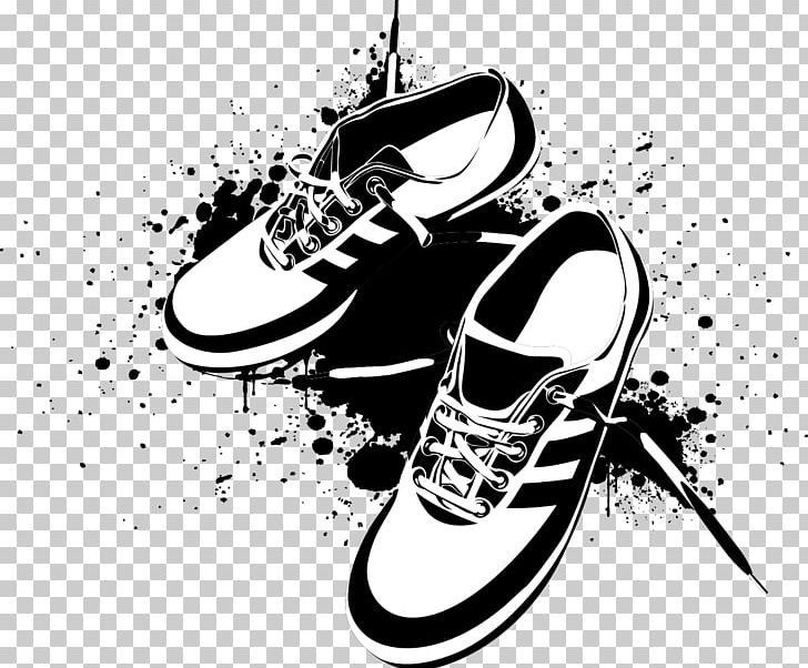 Sneakers Shoe PNG, Clipart, Baby Shoes, Black And White, Boot, Brand, Casual Shoes Free PNG Download