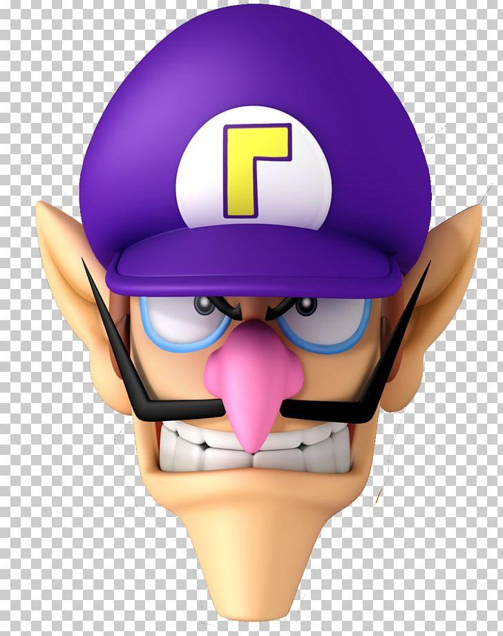 Super Smash Bros ™ Ultimate Waluigi Mario Party: Island Tour