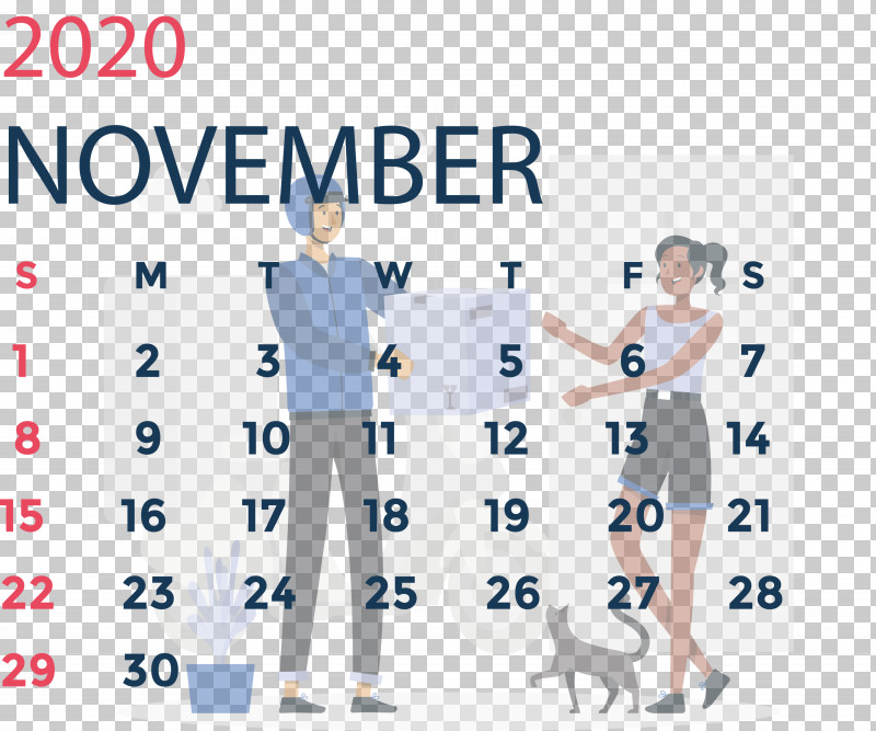 November 2020 Calendar November 2020 Printable Calendar PNG, Clipart, Belgrade, Belville, Clothing, Dress, Meter Free PNG Download