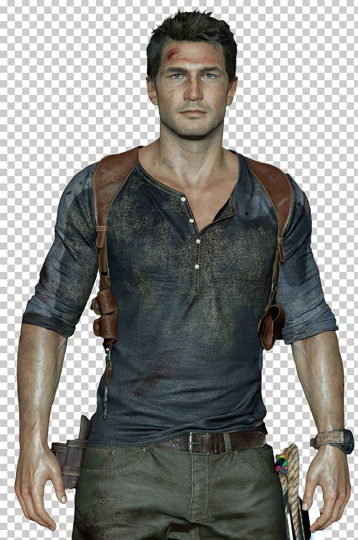 Uncharted 4 A Thief S End Uncharted The Nathan Drake Collection