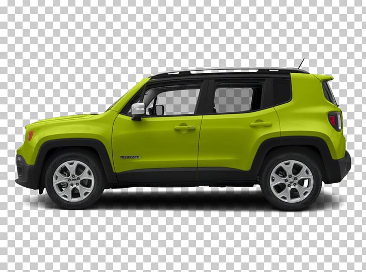 2018 Jeep Renegade Limited 4WD SUV Chrysler Sport Utility Vehicle Dodge PNG, Clipart, 2018 Jeep Renegade Limited, 2018 Jeep Renegade Sport, 2018 Jeep Renegade Suv, Automotive, Automotive Design Free PNG Download