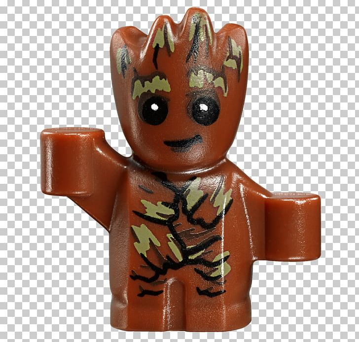 Baby Groot Guardians Of The Galaxy Vol  2 Lego Marvel Super