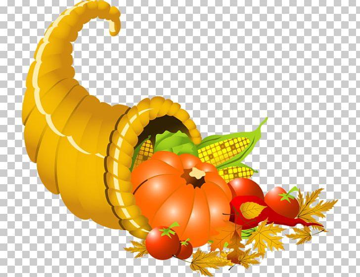 Cornucopia Thanksgiving PNG, Clipart, Calabaza, Cornucopia, Cucumber Gourd And Melon Family, Cucurbita, Diet Food Free PNG Download