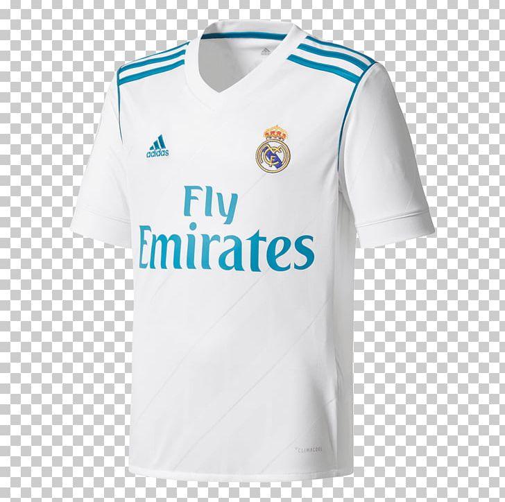744becc0a37 Real Madrid C.F. T-shirt La Liga Jersey Kit PNG