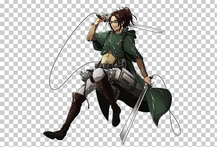 Hange Zoe Eren Yeager Attack On Titan Levi PNG, Clipart, Action Figure, Animaatio, Anime, Attack On Titan, Birthday Free PNG Download