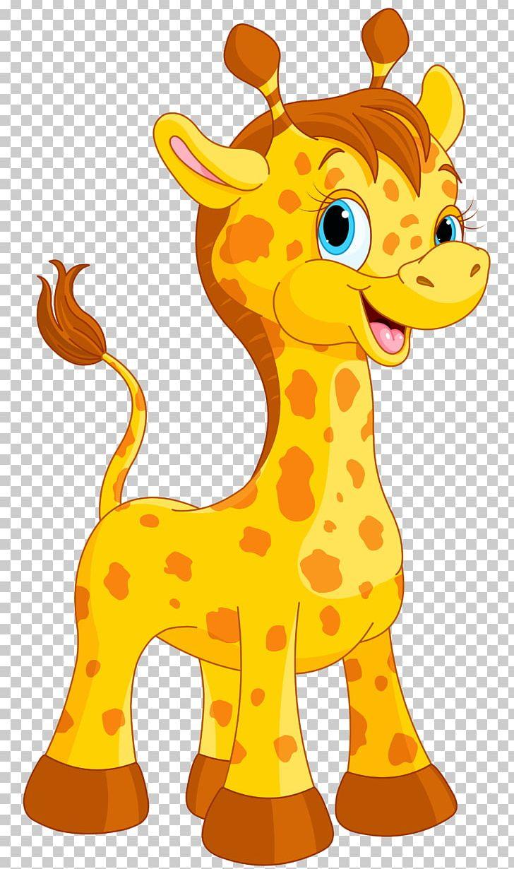 Giraffe Cartoon PNG, Clipart, Animal Figure, Animated ...