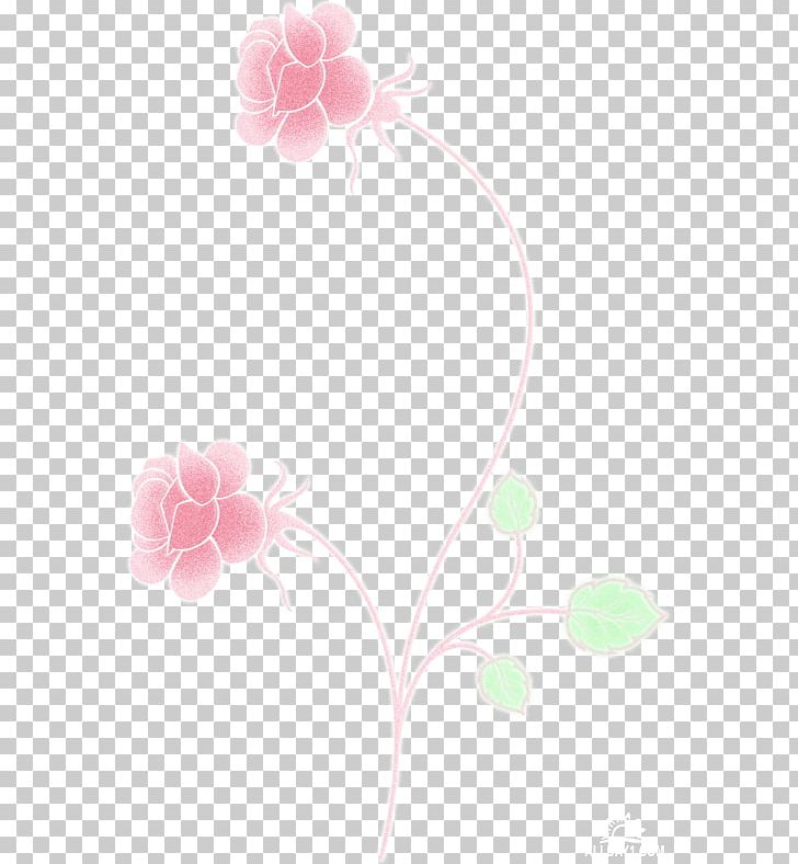 Petal Flower Floral Design Rose Family Desktop PNG, Clipart, Blossom, Branch, Branching, Computer, Computer Wallpaper Free PNG Download