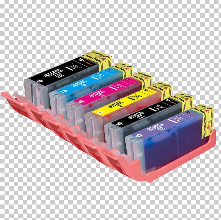 Ink Cartridge Canon PIXMA TR7520 Canon PIXMA TS8150 Canon PIXMA TR8550 CANON PGI-580XL / CLI-581 Cyan ...