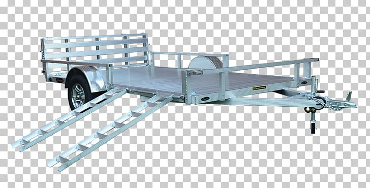 Manufacture building trailers for trucks and cars
