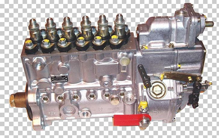 Fuel Injection Injector Injection Pump Diesel Engine PNG
