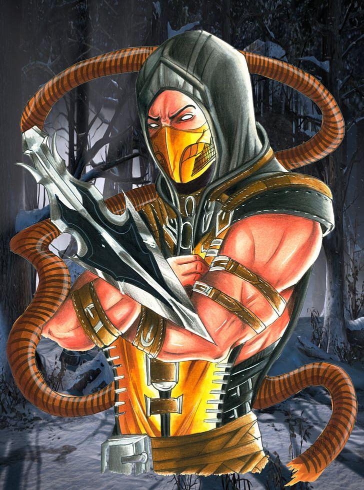 Mortal Kombat X Mortal Kombat Vs  DC Universe Sub-Zero