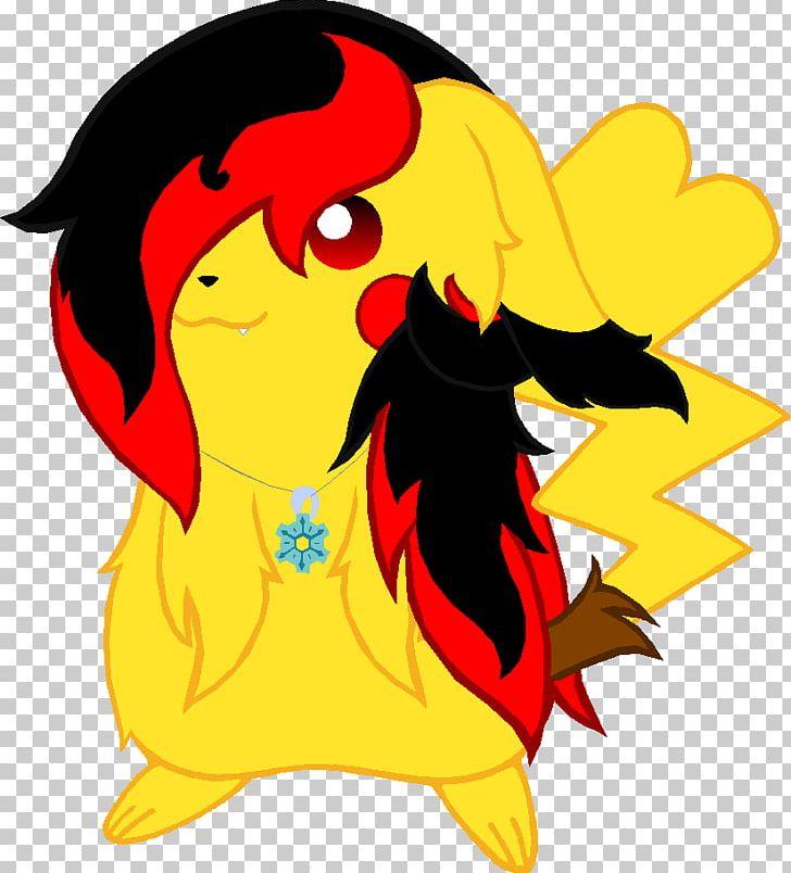 Pikachu Pokémon Platinum Raichu Nintendo Png Clipart Art