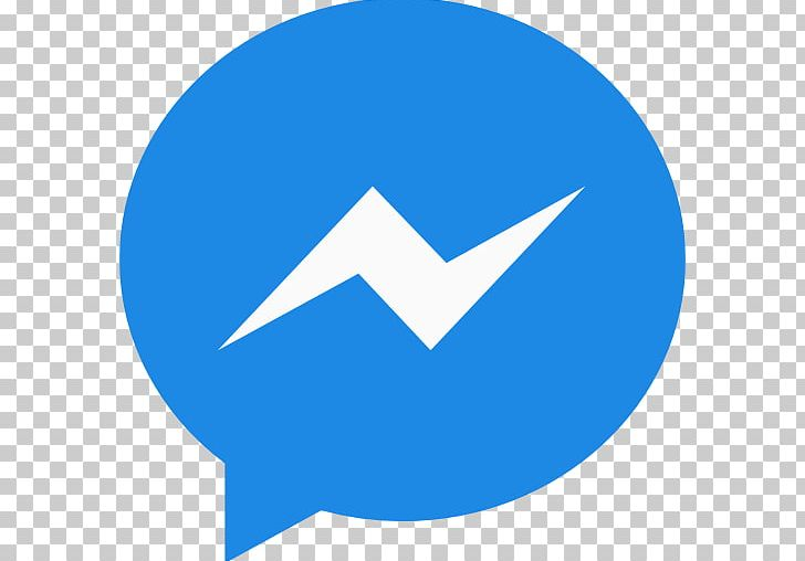 Facebook Messenger Scalable Graphics Computer Icons PNG, Clipart, Angle, Area, Blue, Brand, Circle Free PNG Download
