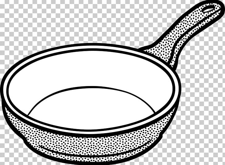 Frying Pan PNG, Clipart, Black And White, Clip Art, Computer Icons, Cooking Pan, Cookware Free PNG Download