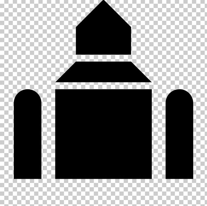 Place Of Worship Computer Icons PNG, Clipart, Angle, Black, Black And White, Church, Computer Icons Free PNG Download