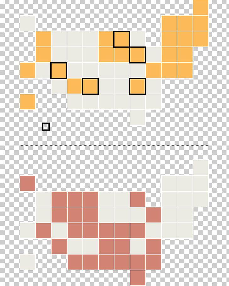 Blood splatter 8 bit. Color pixel art