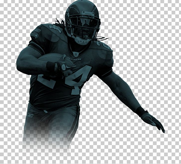 Cheap Seattle Seahawks Madden NFL 13 American Football Protective Gear