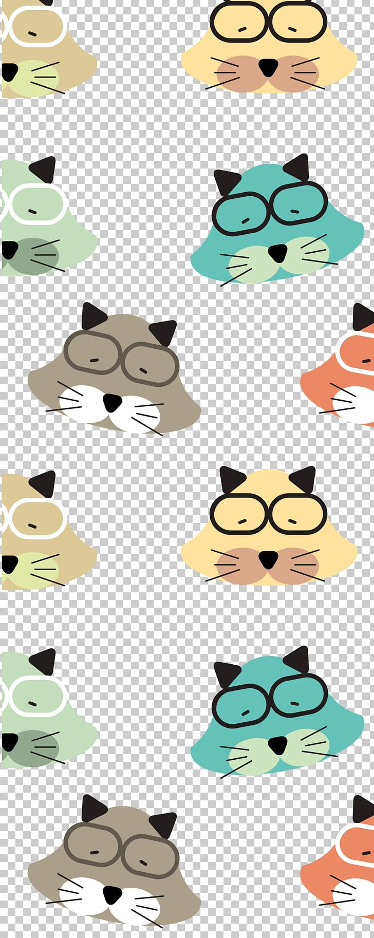 Texture Animals Shading PNG, Clipart, Animals, Avatar, Cartoon, Cute, Cute Animals Free PNG Download